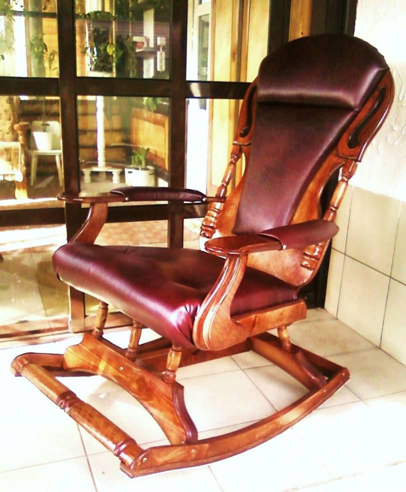 Кресло с дерева своими руками